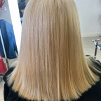 Keratin treatment in Summerlin