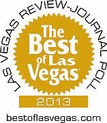 Best of Las Vegas 2013