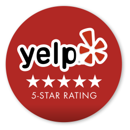 Beli Andaluz Salon Las Vegas awarded 5 star ratings from valued clients on Yelp
